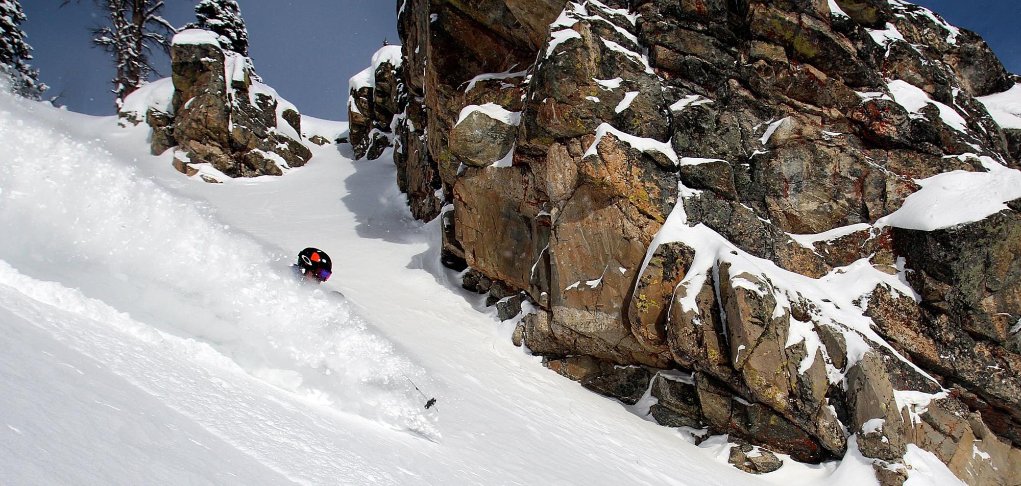 scialpinismo vikos pindos olympos