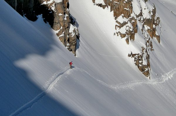 ski-touring-pyrenees Spain
