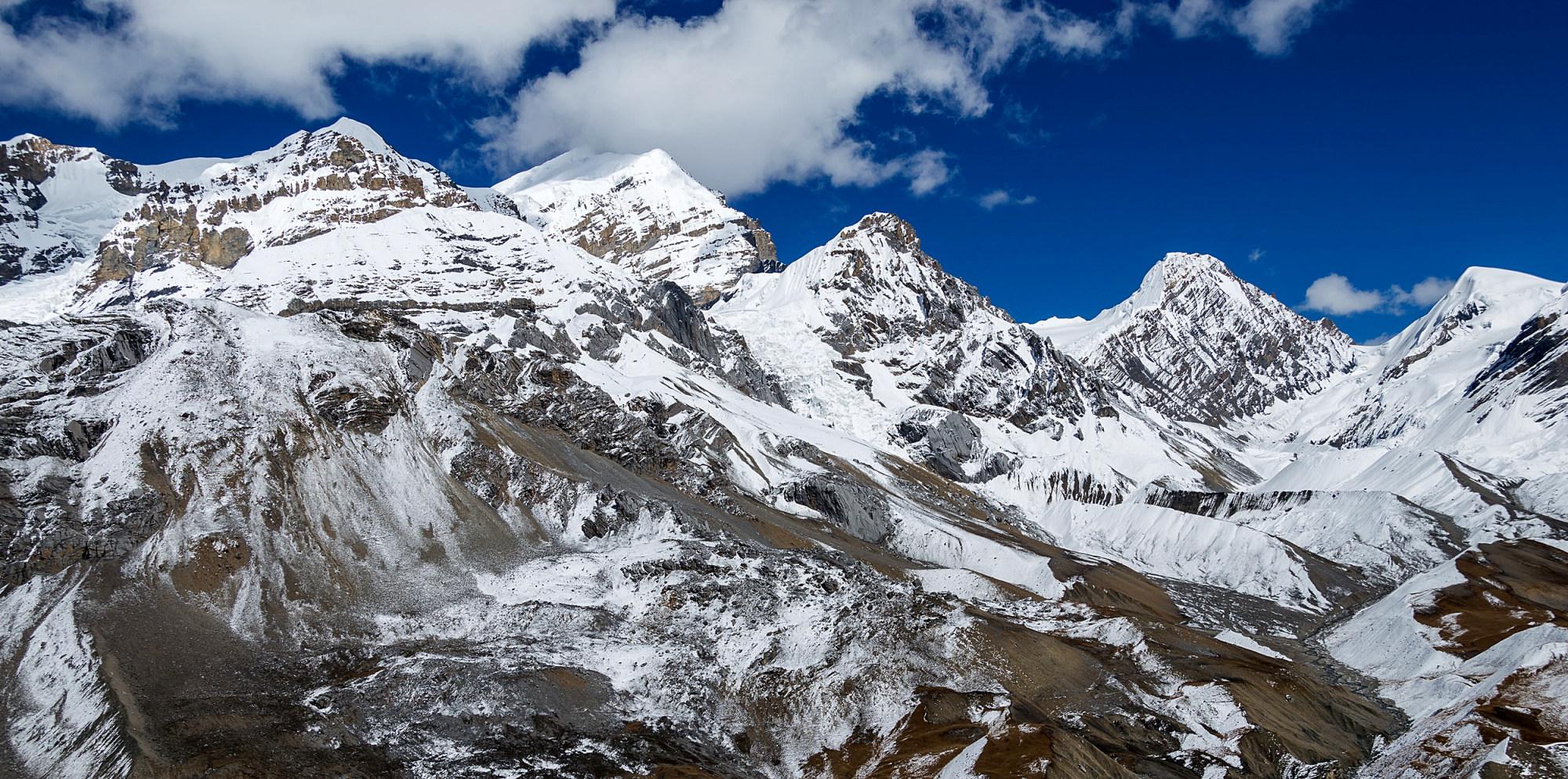 scialpinismo-damodar-himal-nepal
